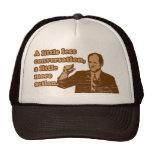 Spitzer Trucker Hat