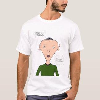 Spiveys Tax Return T-Shirt