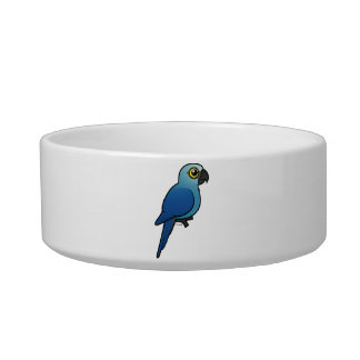 Spix's Macaw Pet Water Bowls
