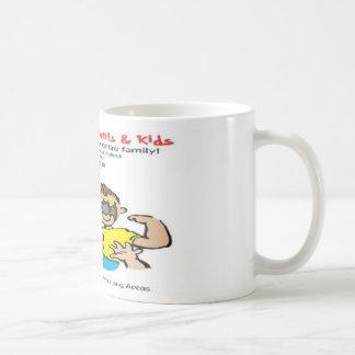 SPK Logo Coffee Mug