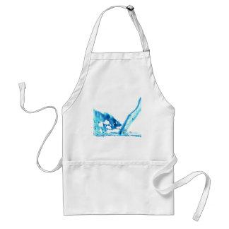 Splash 01 adult apron