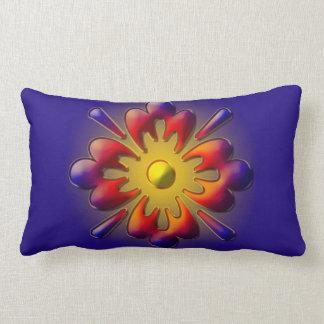 Splash 13x21 Polyester Lumbar Pillow