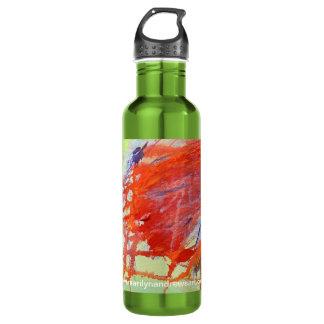 Splash 24oz Water Bottle