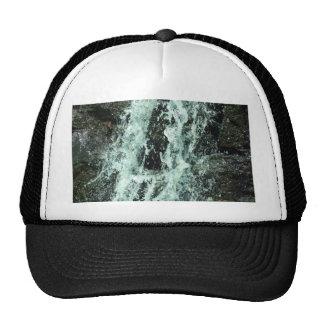 Splash affects! trucker hat