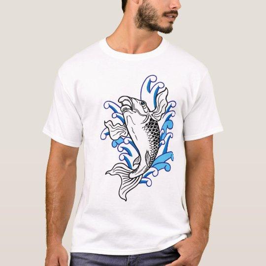 Splash carp T-Shirt