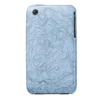 Splash iPhone 3 Case-Mate Case