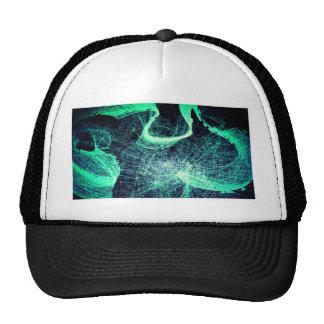 splash cosmic ray hats