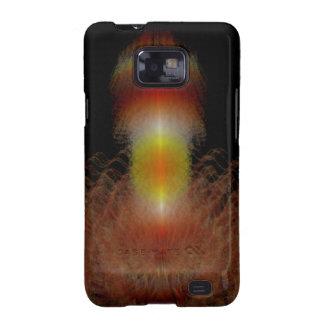 splash galaxy SII cover
