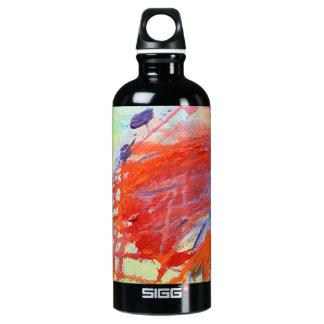 Splash - Grape SIGG Traveler 0.6L Water Bottle