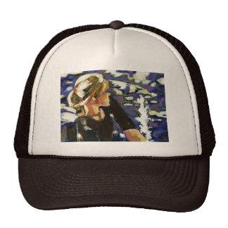 Splash Trucker Hat