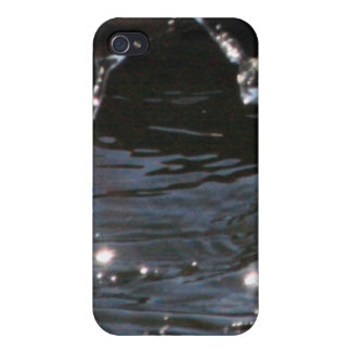 Splash iPhone 4/4S Case
