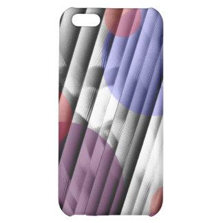 Splash iPhone 5C Case