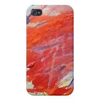 Splash iPhone cover iPhone 4/4S Case