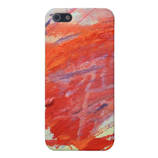 Splash iPhone cover iPhone 5/5S Covers