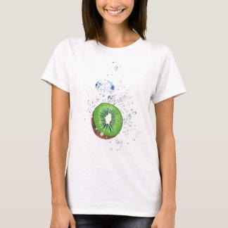 Splash Kiwi T-Shirt
