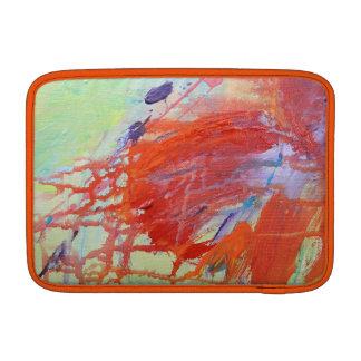 Splash Macbook Sleeve