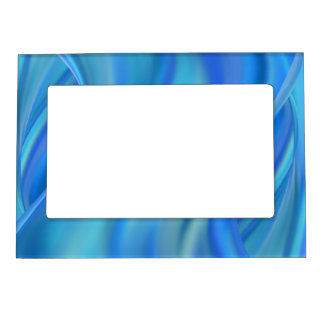 splash magnetic photo frame