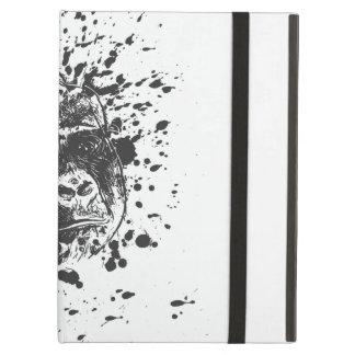 Splash Monkey Cover For iPad Air