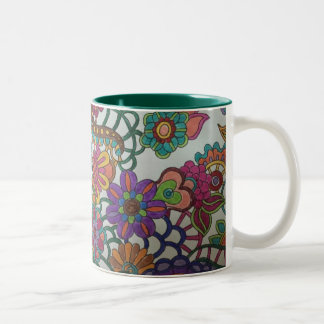 Splash of Color Mug
