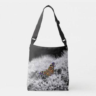 Splash of Flutter Tote Bag
