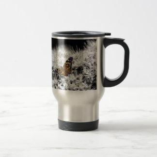 Splash of Flutter Travel Mug