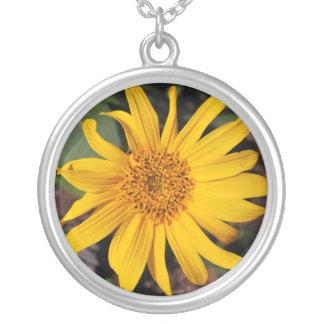 Splash of Sun Personalized Necklace