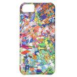 Splash Onto Harmony Case For iPhone 5C