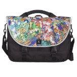 Splash Onto Harmony Commuter Bags