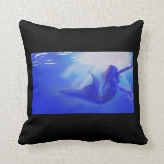 Splash pillow