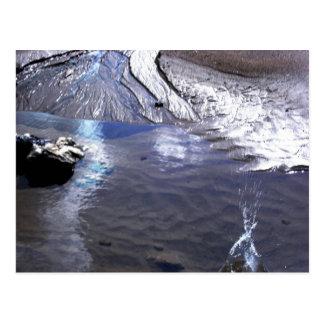 Splash Postcard