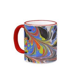 Splash Ringer Mug