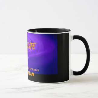splash, ROB WHELAN Mug