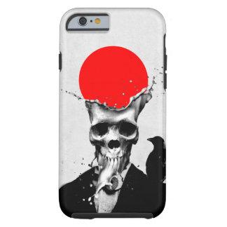 Splash Skull Tough iPhone 6 Case