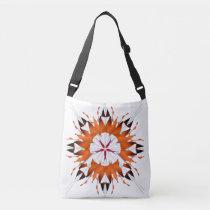 Splash Star Shoulder or Crossbody Bag