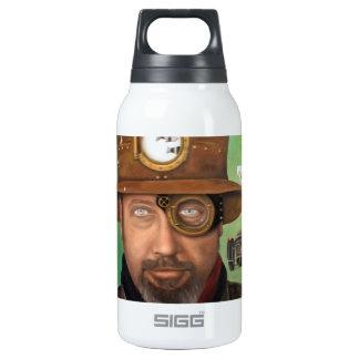 Splash Thermos Bottle