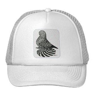 Splash Tumbler Colors Trucker Hat