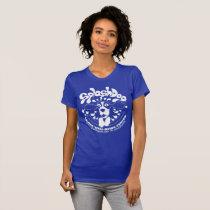 SplashDog blue basic T T-Shirt