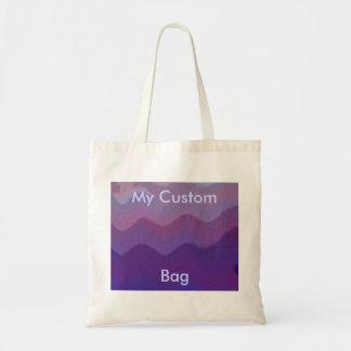 splashed In color Tote Bag