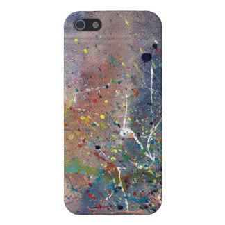 SPLASHES CASE FOR iPhone SE/5/5s