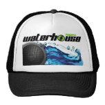 splashfx del gorra del camionero del waterhouse