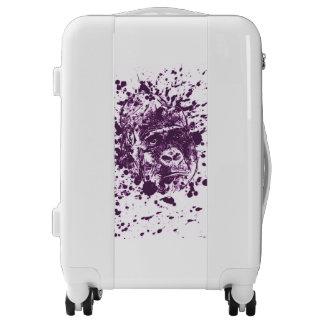 Splashing Gorilla Luggage