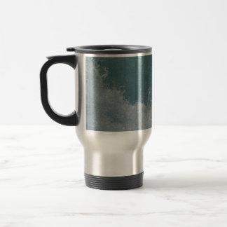 Splashing Water Travel Mug