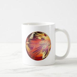 Splashy Colours Coffee Mug