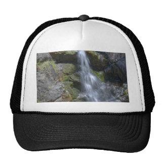 Splashy Waterfall Trucker Hat