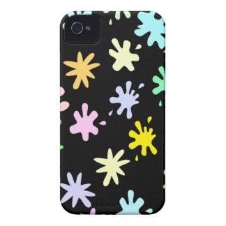 Splat Attack Case-Mate iPhone 4 Cases