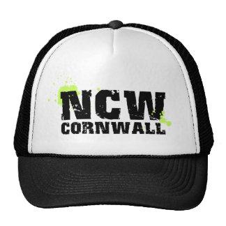 Splat Cap! Trucker Hat