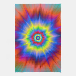 Splat! Kitchen Towel