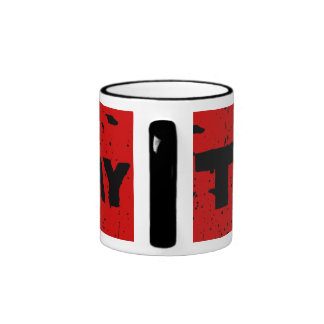 Splat Logo Coffee Mug