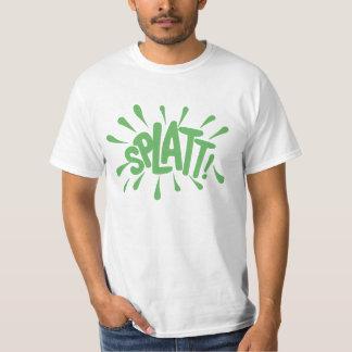 SPLATT! T SHIRT
