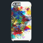 "Splatter Cat For the iPhone 6/6s Tough iPhone 6 Case<br><div class=""desc"">Splatter Cat Case for the iPhone 6/6s</div>"